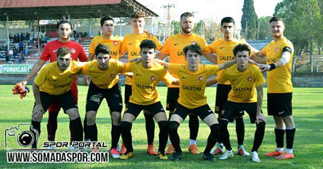 Kayalıoğluspor 2-0 Turgutalp Gençlikspor