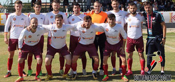 Kayalıoğluspor  SAL'a, Gördes Güneşlispor Play-Off'a..