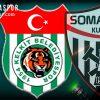 Kelkit Bld.Spor, Somaspor Maçının Hakemleri Belli Oldu.