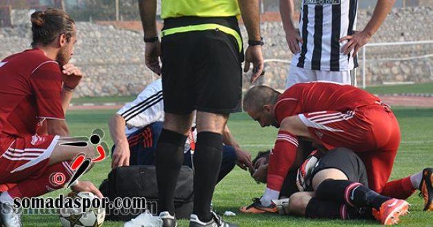 Urganlıspor Maçının Hakemleri Belli Oldu.