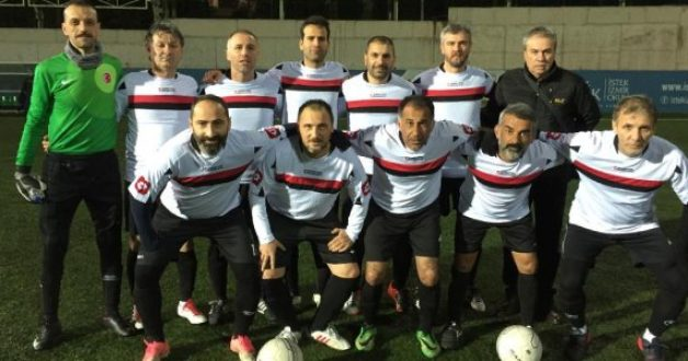 KSK 1912 Çarşı Master 2-0 Soma Master