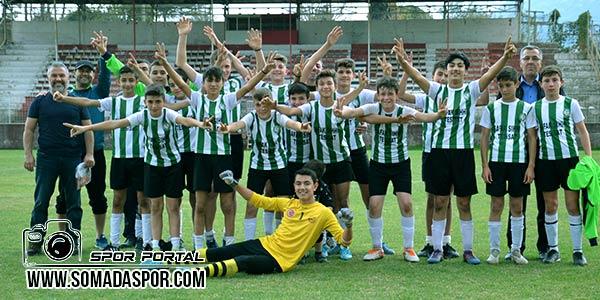 Karabulutspor 1-1 Turgutalp Gençlikspor