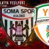 Malatya Yeşilyurt Bld.Spor Maç Önü..