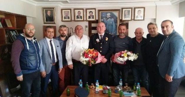Yunus Emre Bld.Spor ve Salihli Bld.Spor Play-Out Maç Tarihi Belli Oldu.