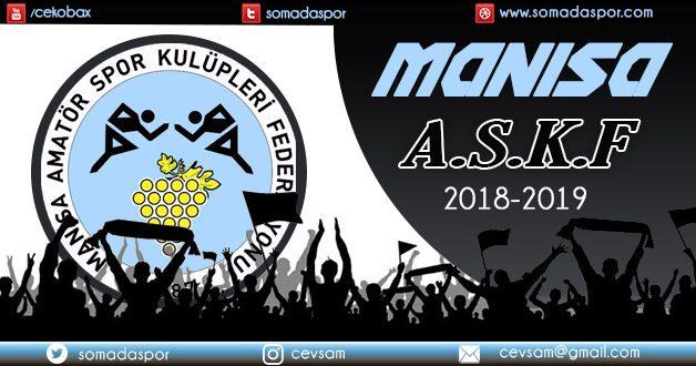 Manisa U-12 Ligi Fikstürü Çekildi.