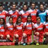 Genç Kızlar Türkiye Şampiyonası Başladı..