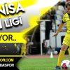 Manisa U-11 Ligi Başlıyor..