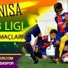 Manisa U-13 Play-Off Mücadeleleri Başlıyor
