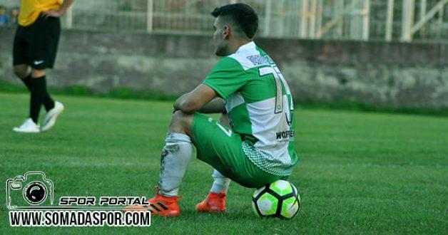 Mecidiyeköy Tarımspor 1-0 Turgutalp GSK