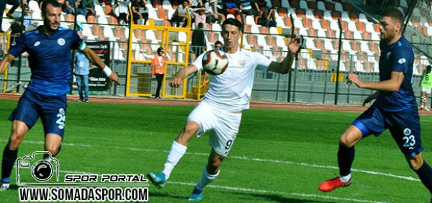 Mehmet Uysal Parıldıyor