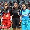 """Soma'da Kadın Futboluna Dair """"Meltem Uygeç"""""""