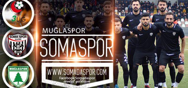 Somaspor-Muğlaspor Maçının Hakemleri Belli Oldu