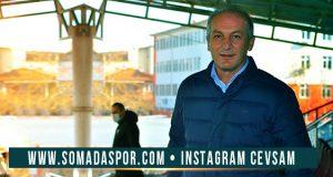 Mustafa Aydın, Liderliğimizi Isparta Maçıyla Taçlandıracağız