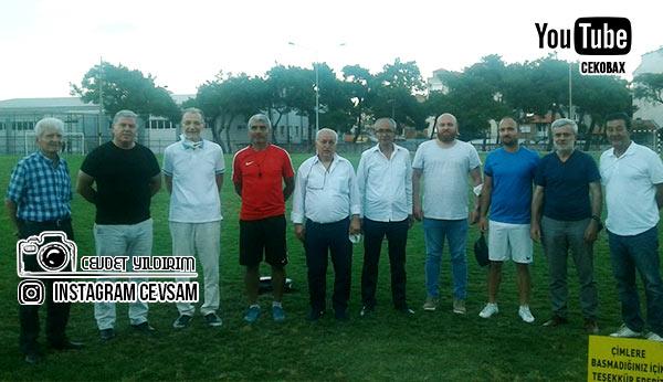 Dadal, Kazanan Manisa ve Türk Futbolu Olacak