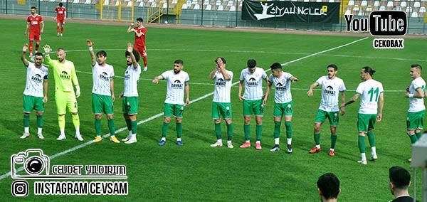 Misli.com 3. Lig Play-Off