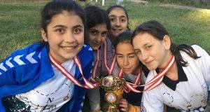 Soma Okul Sporları Oryantiring Yarışmalarında Kupaları Topladı…