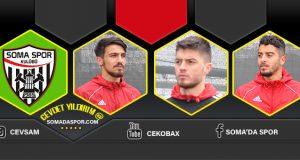 Oğuzhan, Koray ve Abdulkadir Arhavispor Maçı Öncesi Konuştu!