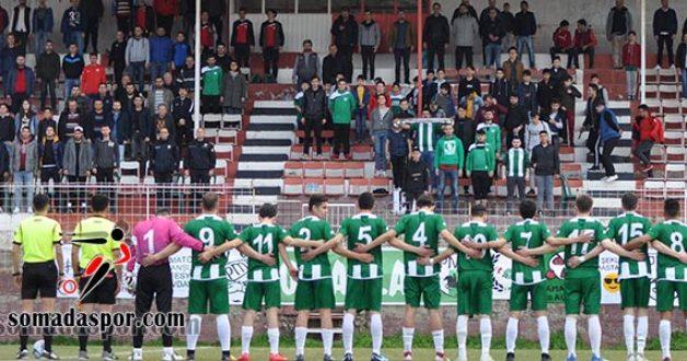 Turgutalp Gençlikspor 7-0 Selçiklispor