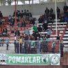 Turgutalp Gençlikspor ve Soma Masterler Hazırlık Maçı Oynadı..