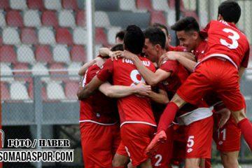 Karabulutspor 2-5 Turgutalp Gençlikspor