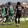 Somaspor'dan Salihli Bld.Spor'a Gözyaşı Damlası:2-3