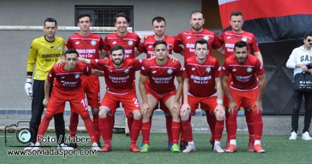 Turgutalpspor Liderliği Kovalıkta Bıraktı!