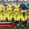 Manisa 1.Amatör U-19 Liginde İlk Yarılar Tamamlandı.