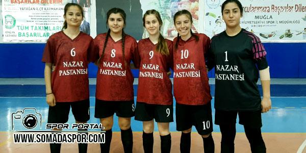 Futsal Linyit Anadolu Lisesi