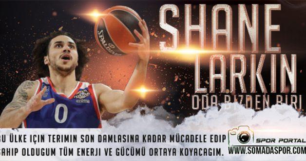 Shane Larkin Nihayet!