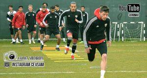 Somaspor, Şile Hazırlıklarını Tamamladı
