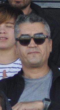 Doğan Gülşen, Akhisarspor-Beşiktaş..