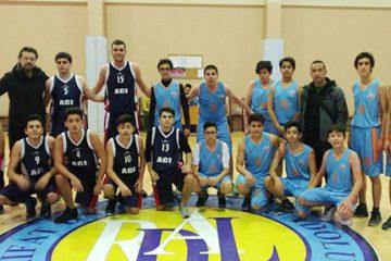 Basketbolda, Özel Soma Açı Temel Lisesi, Soma Anadolu Lisesine Fark Attı!