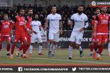 Somaspor 4-3 Ayvalıkgücü Belediyespor