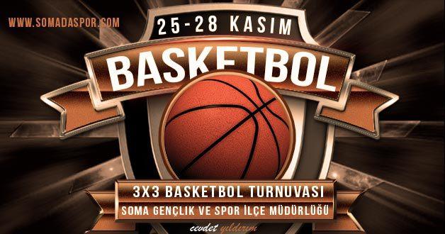 3×3 Basketbol Turnuvası