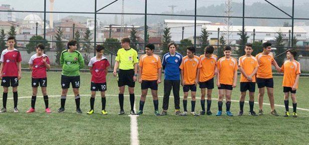 Yıldız Erkekler Futbol Birinciliği 2.Hafta Maçları