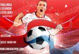 Soma Futbolunda 2 Galibiyete Sevindik