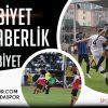Soma Futbolunda Kara Hafta!