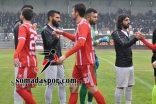 Somaspor 2-0 Gülbahçespor