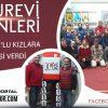 Huzurevi, Zaferspor'lu Kızları Hezimete Uğrattı
