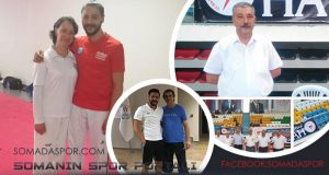 Soma Linyitspor, Taekwondo Branşında Büyük Başarı