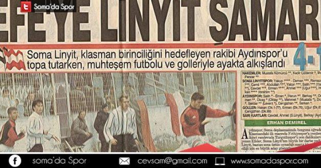 Köy Takımı Kimmiş? .