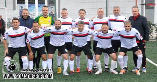 Soma Master 2-0 Karşıyaka Alaybey Master