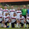 Soma-Gaziemir Play-Off Maçı, Soma Atatürk Stadında
