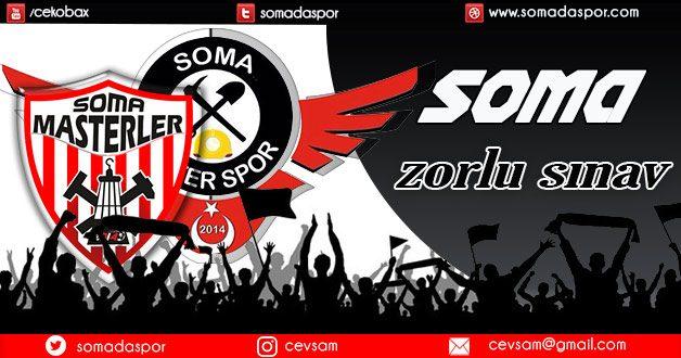 Futbolda Bayanlar ve Masterler Zorlu Sınav Verecek!