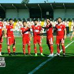 SOMASPOR-OSMANİYESPOR FK FOTO