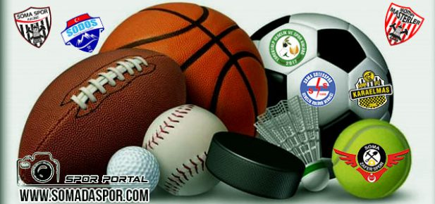 18-24 Kasım Soma Haftalık Spor Bülteni