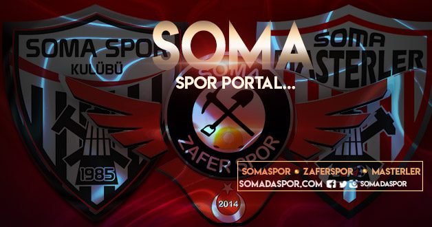 Soma Takımları  Haftayı 2 Galibiyet, 1 Mağlubiyetle Kapadı.