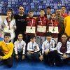 Somaspor Taekwondo, Kütahya'dan 4 Madalya İle Döndü