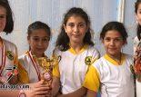 Soma Orta Okullar Arası Masa Tenisi Şampiyonası Sona Erdi.