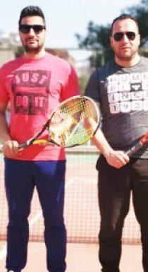 Soma Yunus Emre Tenis Kulübü Eğitimleri Başlıyor!